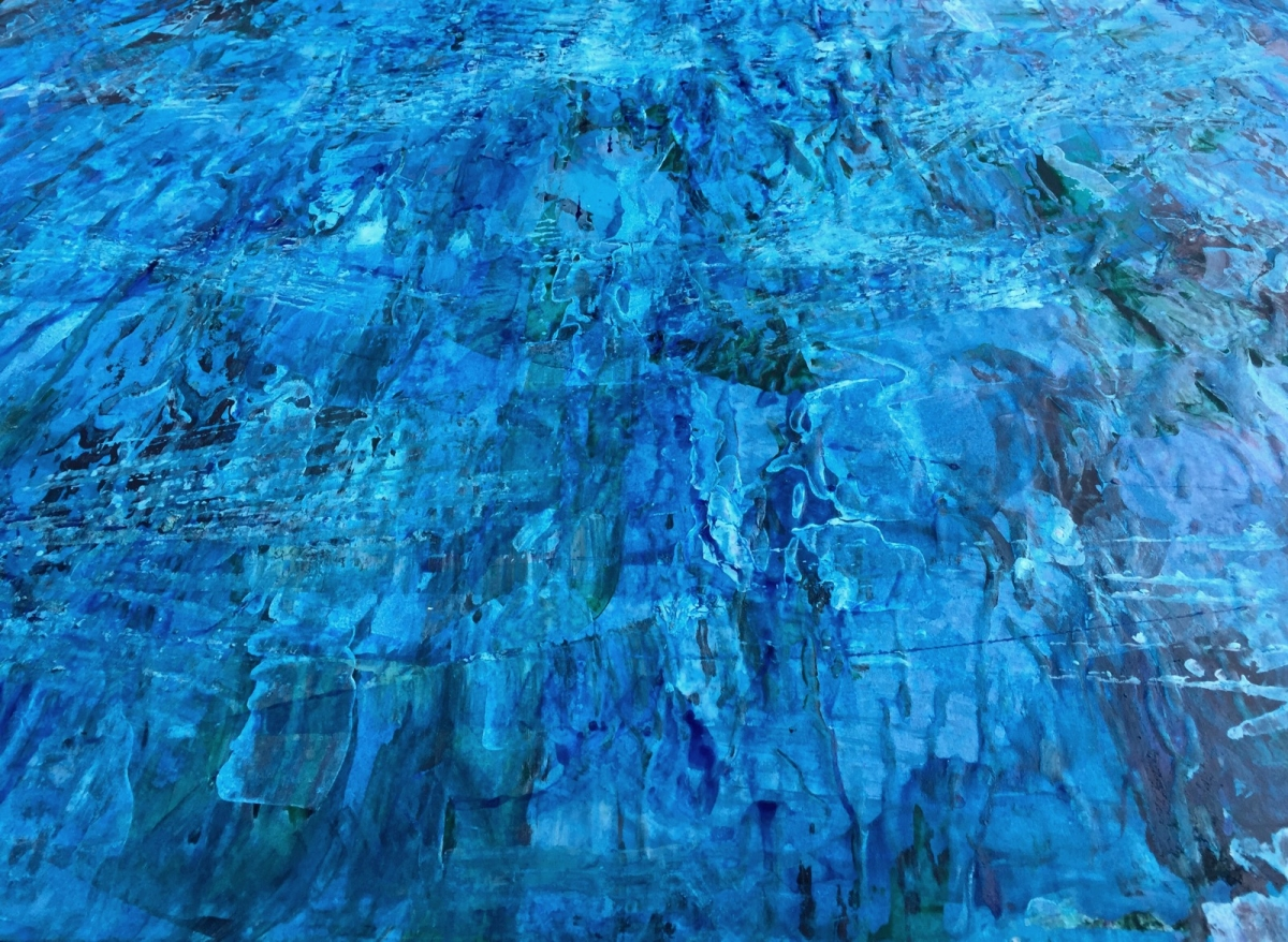 azul 100x70 550 euros
